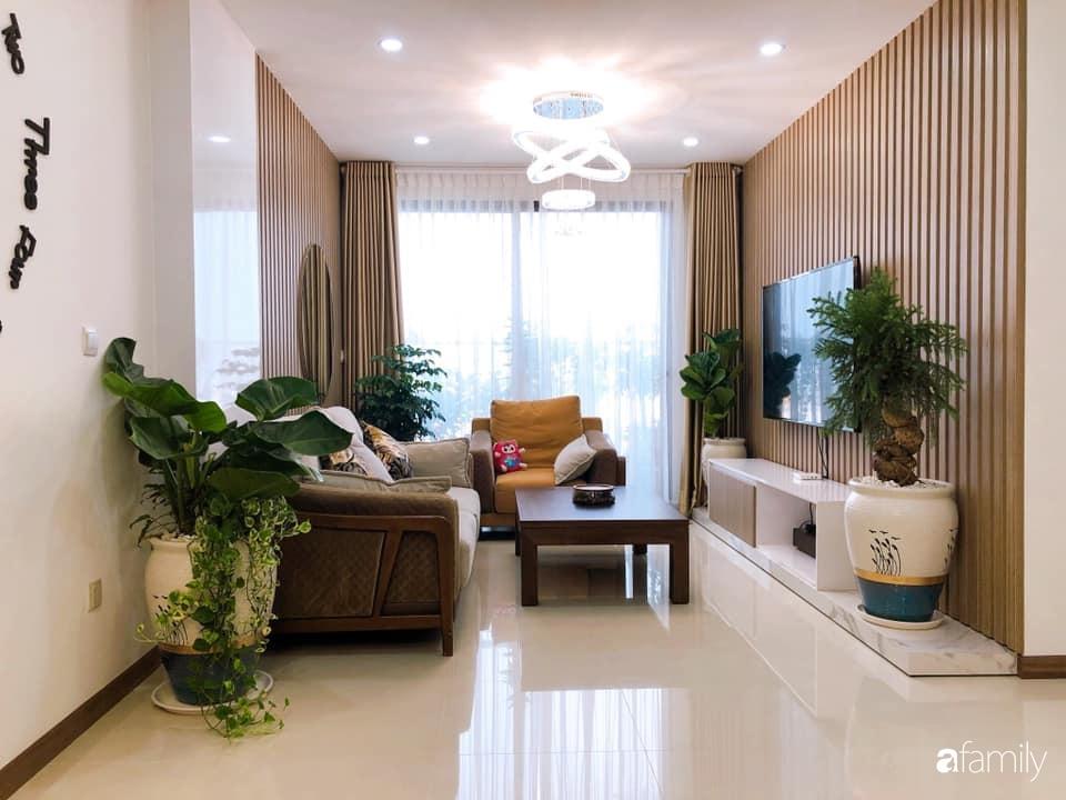 Mẹ đảm Sài Gòn chia sẻ cách chọn và chăm sóc cây xanh cho căn hộ, làm sao để vừa đẹp vừa nhàn? - Ảnh 3.