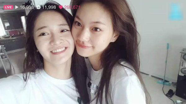 Soi mặt mộc đàn idol Hàn: Twice gây bất ngờ lớn, Jisoo đẹp bất chấp cả camera thường - Ảnh 11.