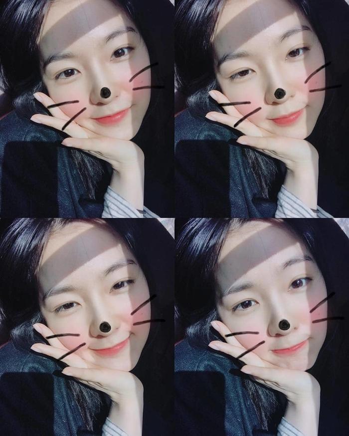 Soi mặt mộc đàn idol Hàn: Twice gây bất ngờ lớn, Jisoo đẹp bất chấp cả camera thường - Ảnh 7.