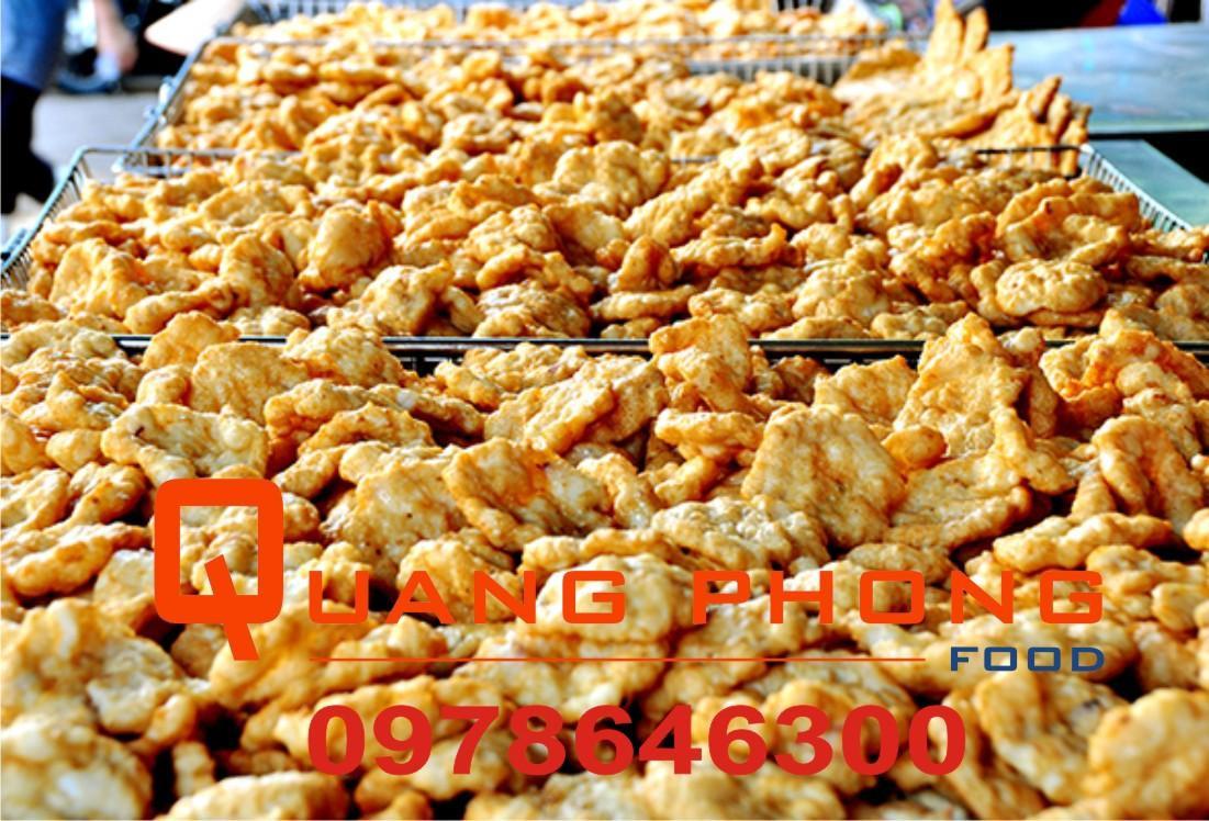 Chả mực giã tay Quang Phong – Lưu ý khi mua và chế biến - Ảnh 2.