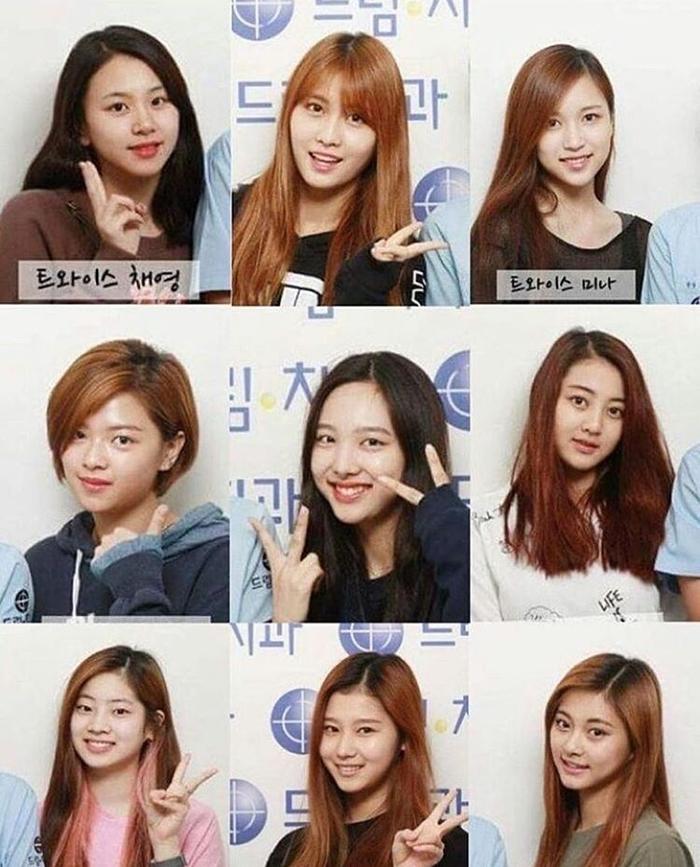Soi mặt mộc đàn idol Hàn: Twice gây bất ngờ lớn, Jisoo đẹp bất chấp cả camera thường - Ảnh 1.