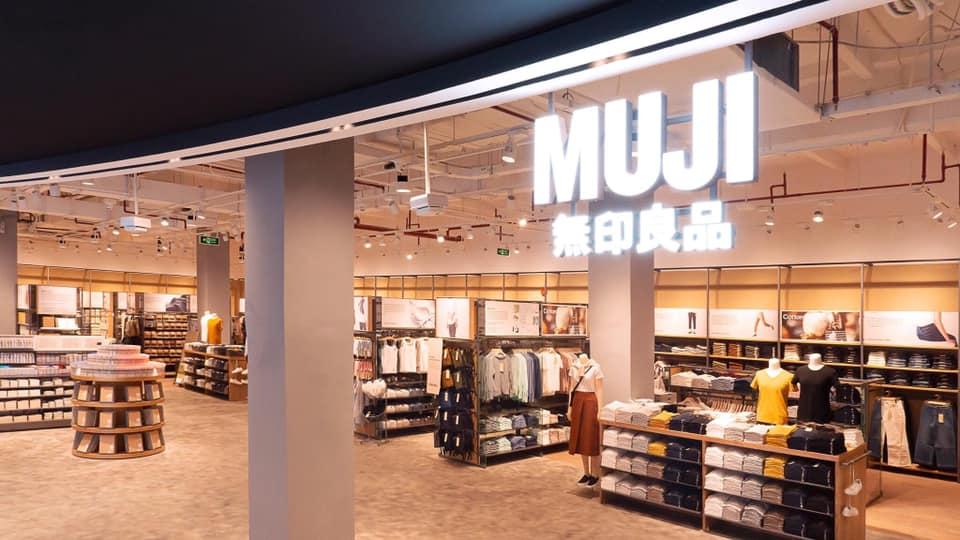 Cận cảnh store trải nghiệm đầu tiên của Muji Việt Nam: Bạt ngàn đồ từ thời trang đến mỹ phẩm, tặng quà độc quyền cho những khách hàng đầu tiên - Ảnh 1.