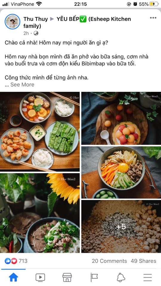 Mẹ Việt ở Đức bày mẹo nấu canh nước trong vắt mà ngọt thơm hấp dẫn vô cùng - Ảnh 1.