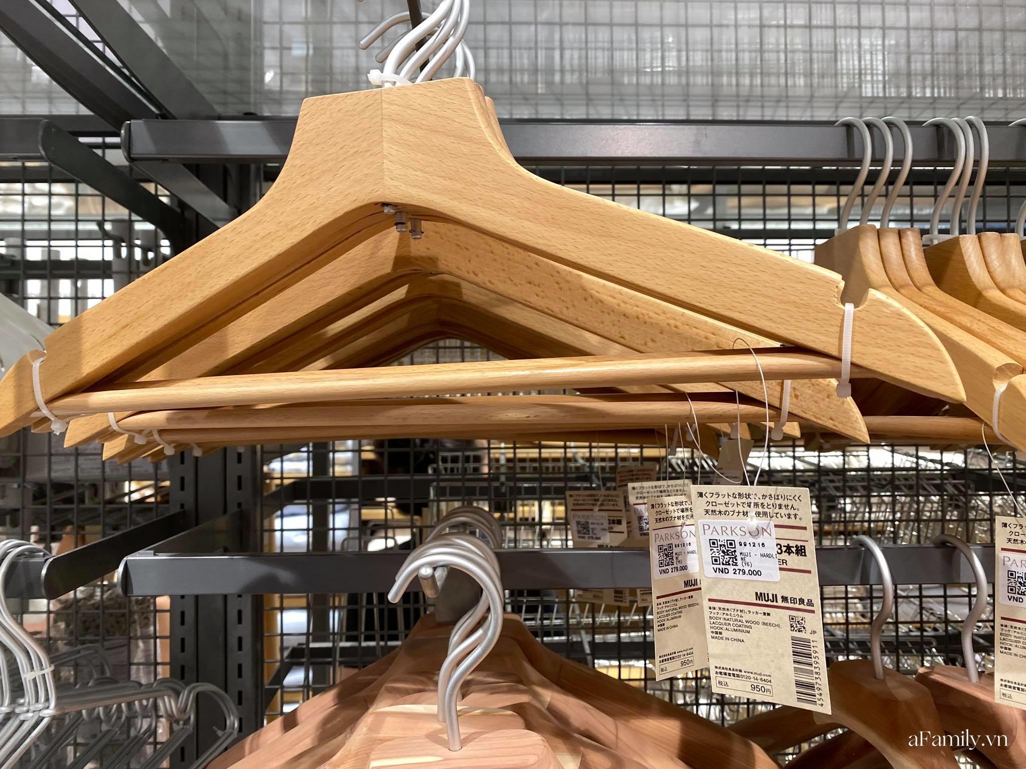 """Ra Muji sắm đồ văn phòng phẩm và gia dụng chất lượng không sợ lỗi mốt, nhiều món còn độc quyền nhưng giá bán còn khá """"sượng"""" - Ảnh 3."""