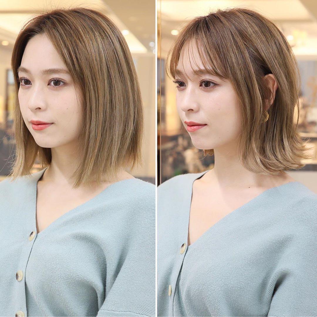 """Không phải cứ để tóc ngắn là trẻ trung, nếu không uốn xoăn thì bạn trông vẫn """"dừ"""" như thường - Ảnh 4."""