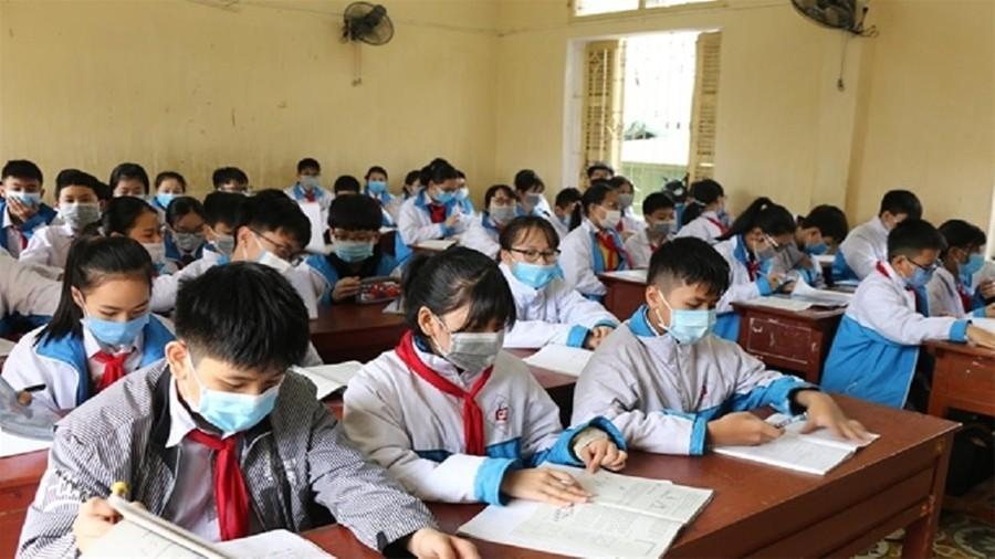 Trường học đầu tiên ở TP.HCM lùi lịch tựu trường để đảm bảo an toàn cho học sinh trước tình hình dịch Covid-19  - Ảnh 1.