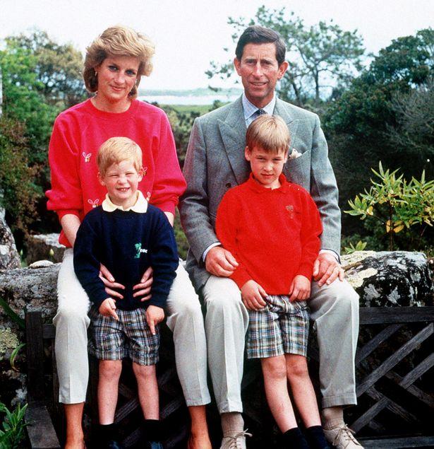 Cùng tưởng nhớ đến Công nương Diana, vợ chồng Hoàng tử William được khen ngợi là tinh tế trong khi nhà Meghan xấu hổ không dám nhìn ai - Ảnh 3.