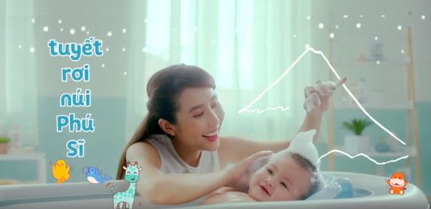 """Hội bỉm sữa """"dậy sóng"""" vì độ đáng yêu siêu cấp của MV """"Làn da mách lẻo"""" - Ảnh 3."""