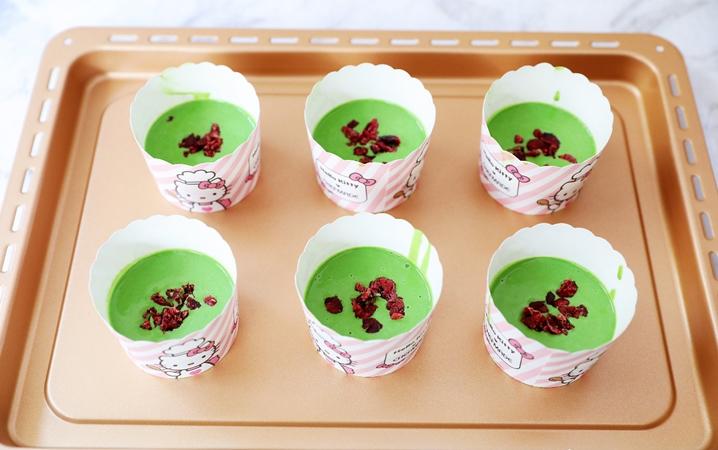Bánh nếp trà sữa dẻo ngon siêu dễ làm - Ảnh 4.