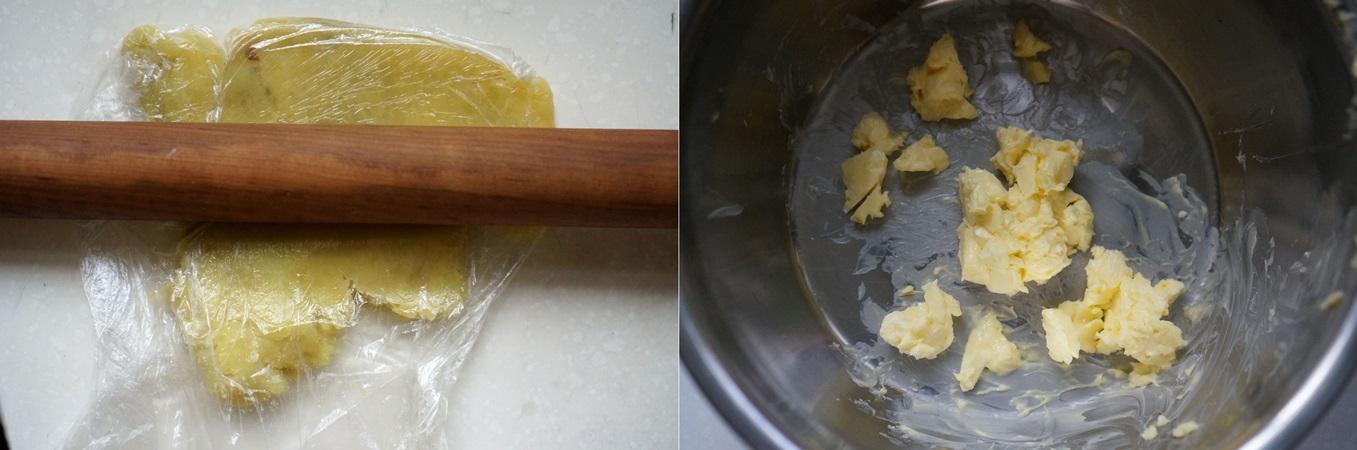 Bánh khoai lang giòn ngon dễ làm cho bé ăn vặt - Ảnh 1.