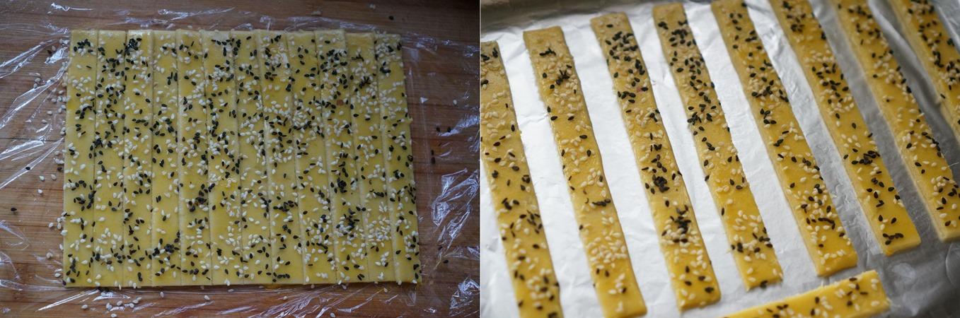 Bánh khoai lang giòn ngon dễ làm cho bé ăn vặt - Ảnh 4.