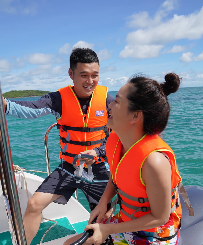 Phạm Quỳnh Anh viết tâm thư xin lỗi sau sự cố ngồi lên rặn san hô, quay clip cùng Quang Vinh ở Phú Quốc - Ảnh 5.