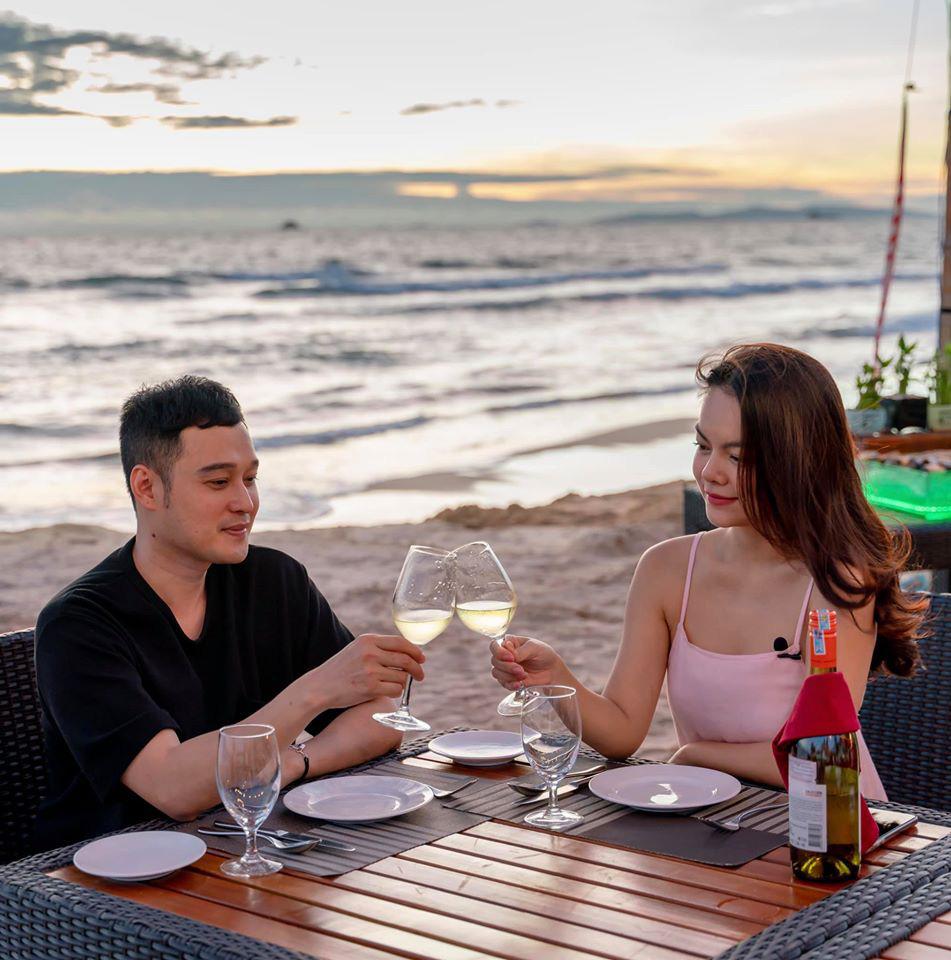 Phạm Quỳnh Anh viết tâm thư xin lỗi sau sự cố ngồi lên rặn san hô, quay clip cùng Quang Vinh ở Phú Quốc - Ảnh 4.