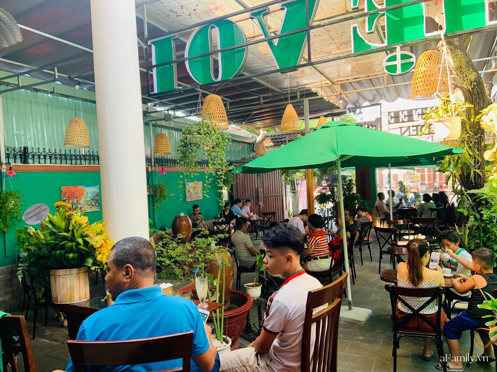 Sóng gió cuộc đời tới bỏ công việc ổn định ở thủ đô, cô gái 8x tự mở chuỗi cafe ở Đà Nẵng doanh thu hơn 200 triệu/tháng - Ảnh 5.