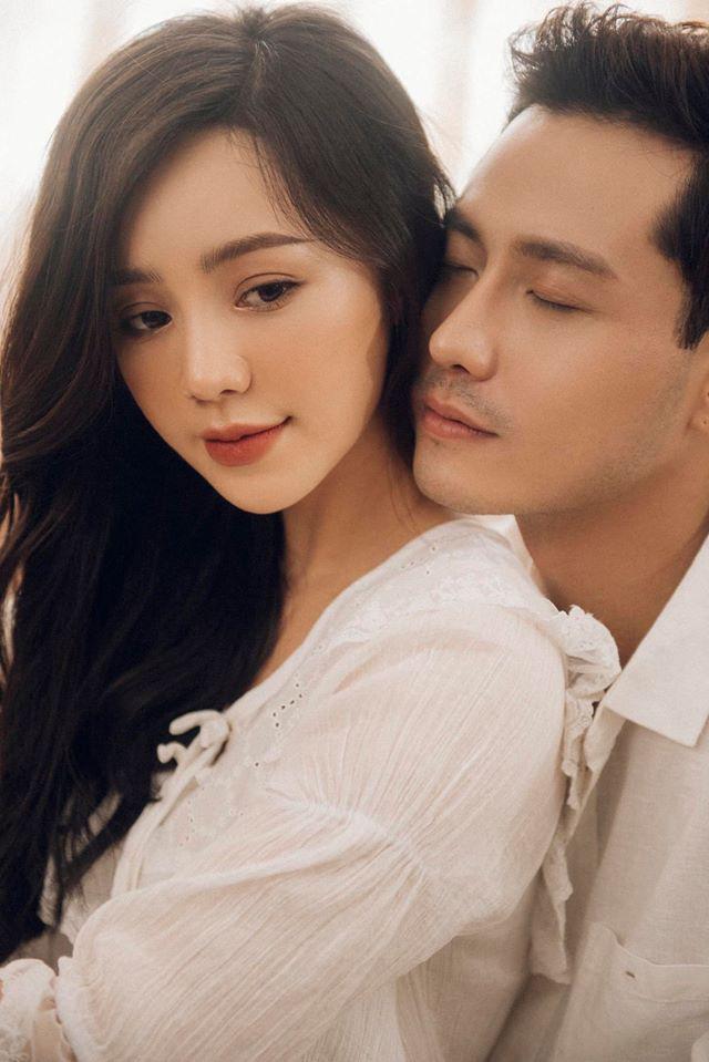 """Thanh Sơn bất ngờ vướng nghi vấn đã ly hôn và đang """"phim giả tình thật"""" với Quỳnh Kool, người trong cuộc nói gì? - Ảnh 2."""