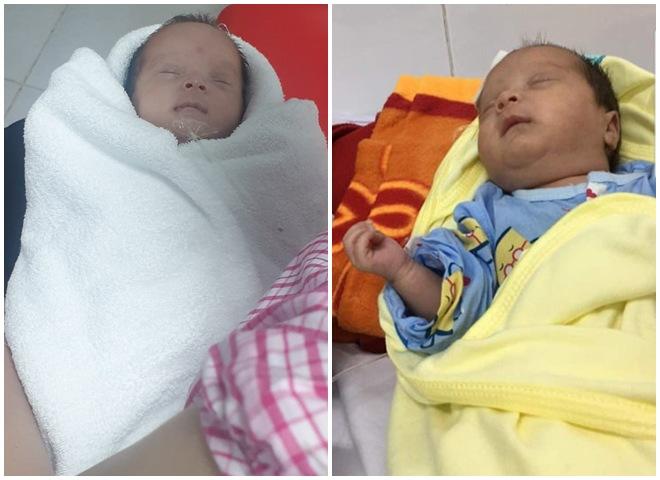 Hành trình vượt hơn 500km cứu con của người mẹ trẻ - Ảnh 1.
