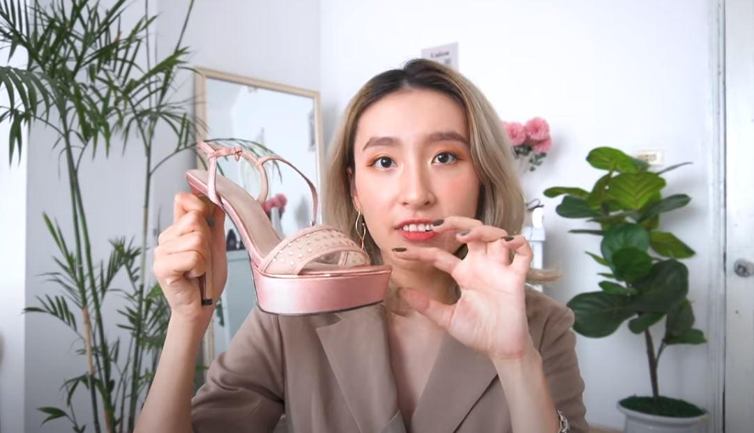 Kêu trời vì đi cao gót nhiều chân đau ê ẩm, đấy là bạn chưa biết đến 7 mẹo đi giày cao mà vẫn êm ái đôi chân mà blogger Phương Hà chia sẻ dưới đây - Ảnh 11.