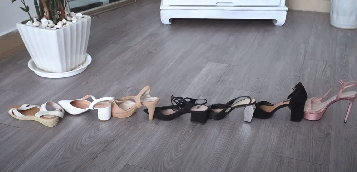 Kêu trời vì đi cao gót nhiều chân đau ê ẩm, đấy là bạn chưa biết đến 7 mẹo đi giày cao mà vẫn êm ái đôi chân mà blogger Phương Hà chia sẻ dưới đây - Ảnh 10.