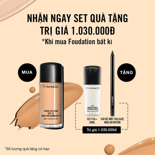 Loạt deal cực hời từ các brand tại Việt Nam chị em nên hóng ngay: Anessa giảm 30%, Shu Uemura tặng dầu tẩy trang - Ảnh 5.