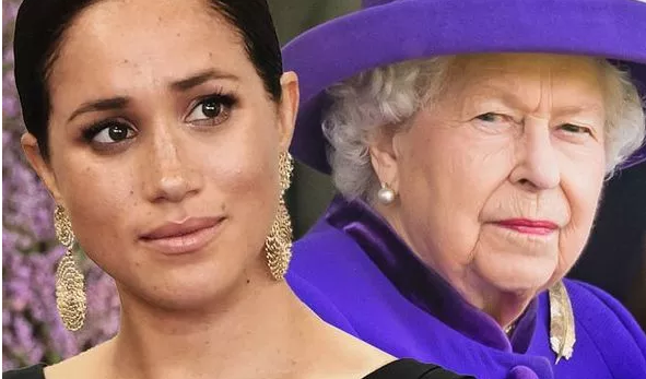 Tiết lộ sai lầm lớn nhất của hoàng gia khiến Meghan Markle ngày càng trở nên ngang ngược, không coi ai ra gì kể cả Nữ hoàng Anh - Ảnh 2.