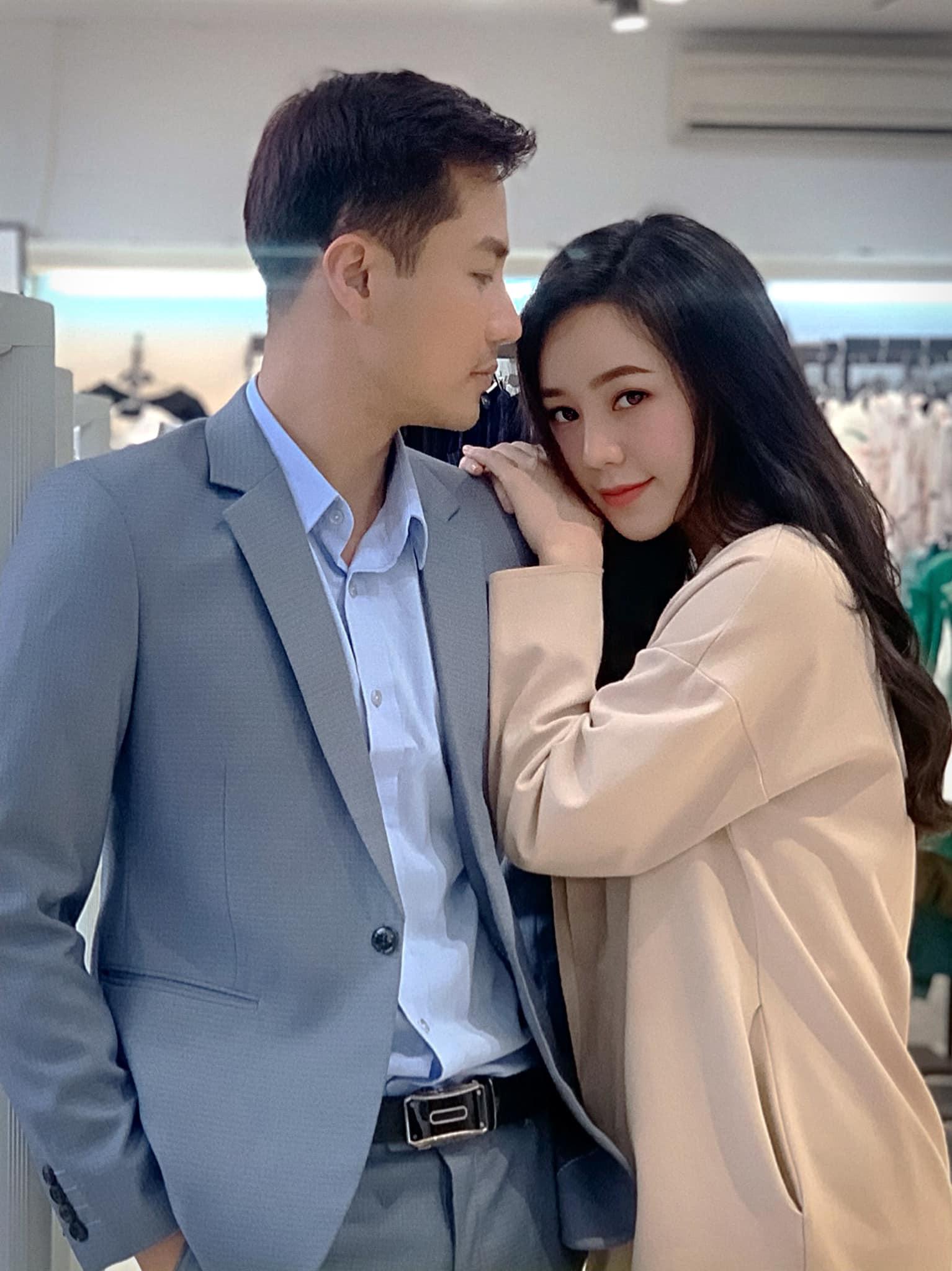Hoá ra Quỳnh Kool - Thanh Sơn tung cả rổ hint tình cảm, công khai Thầy ơi, em yêu anh mà không ai hay? - Ảnh 4.