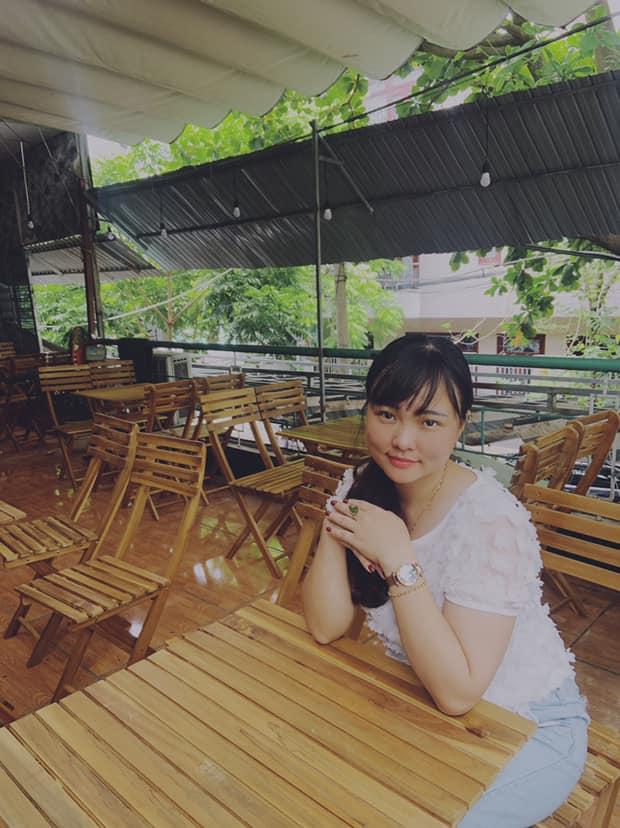 Bỏ công việc ổn định mức lương cao bao người mơ ước, cô gái 8x tằn tiện 10K ăn hai bữa thành bà chủ chuỗi cafe doanh thu hơn 200 triệu/tháng - Ảnh 2.