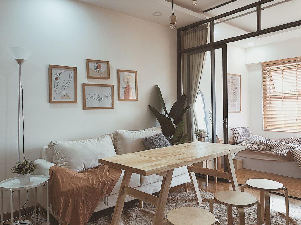 27 tuổi tự mua được căn hộ 1,8 tỷ ở Sài Gòn, cô nàng 9x mách 6 bước cần biết khi vay tiền mua nhà - Ảnh 8.