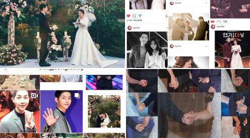"""Vụ ly hôn giữa Song Hye Kyo và Song Joong Ki bất ngờ bị """"đào mộ"""", thông tin ra sao mà khiến các fan khẩu chiến gay gắt? - Ảnh 2."""
