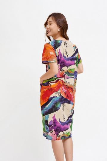 Bim store – Quần áo nữ chất liệu linen thời trang, chất lượng - Ảnh 1.