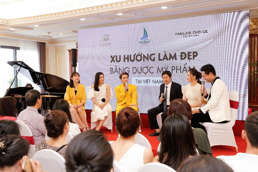Bùng nổ khuyến mãi trong tuần lễ ra mắt Dr.Han - Ảnh 5.