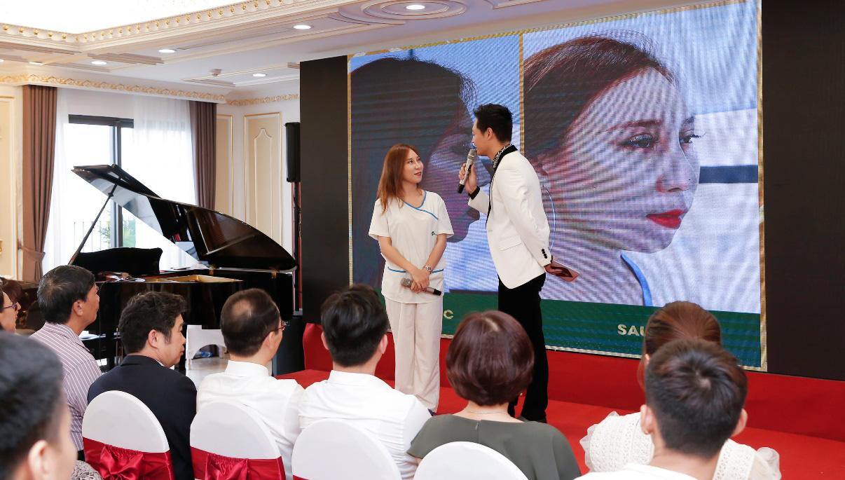 Bùng nổ khuyến mãi trong tuần lễ ra mắt Dr.Han - Ảnh 7.