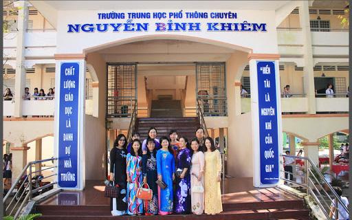 Điểm danh các trường THPT ở Vĩnh Long: Cả tỉnh chỉ có một trường chuyên nhưng chất lượng giáo dục lại đứng hàng top cả nước