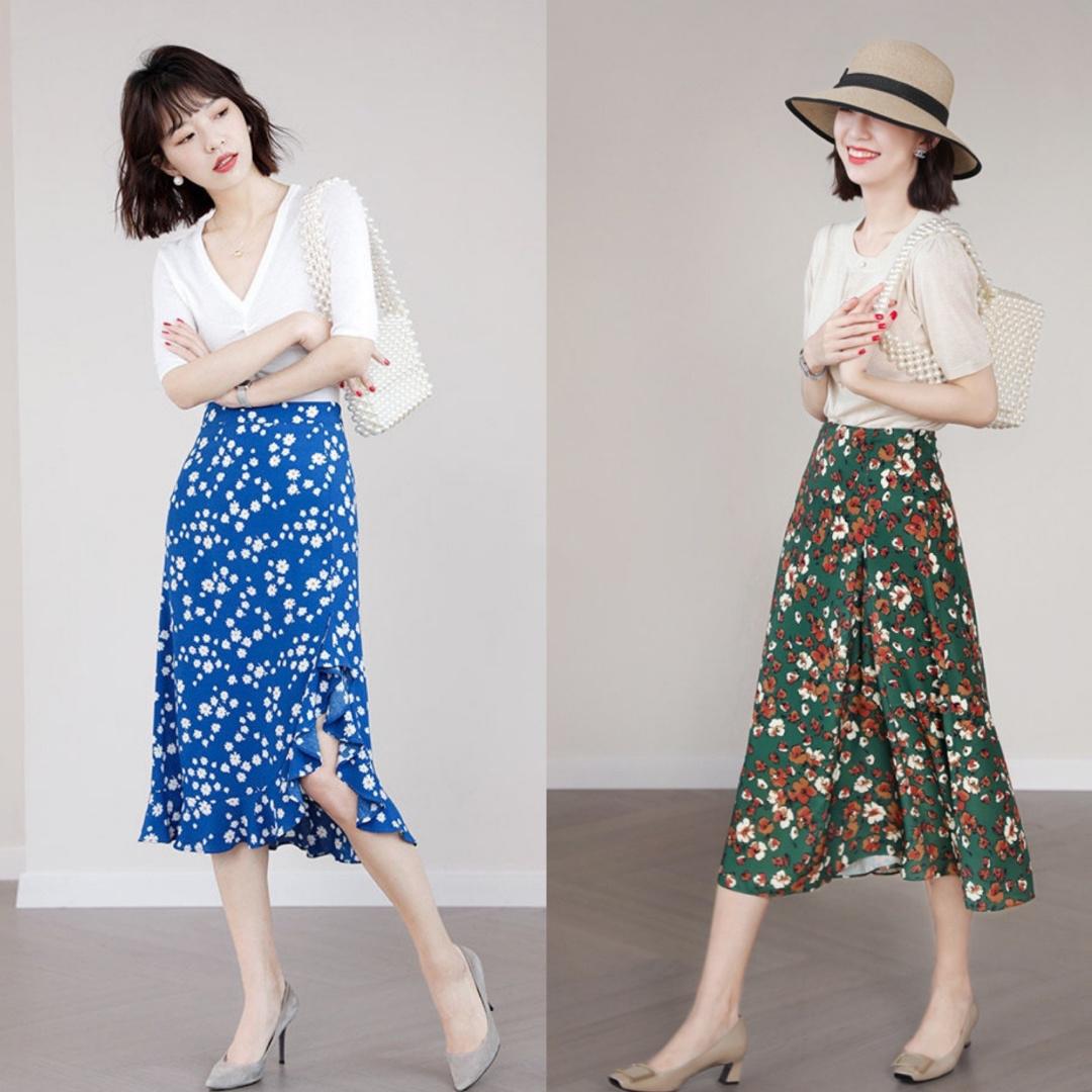 Tủ đồ sẵn 4 kiểu quần và chân váy này, nàng công sở chẳng lo thiếu cái mặc mỗi sáng đi làm - Ảnh 7.