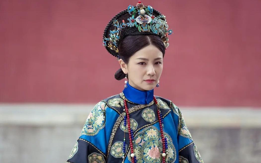 """Nguyên mẫu lịch sử của nhân vật """"Hạ Vũ Hà bên hồ Đại Minh"""": Phi tần người Hán hiếm hoi của Hoàng đế Càn Long nhưng nhận được ân sủng ngất trời"""