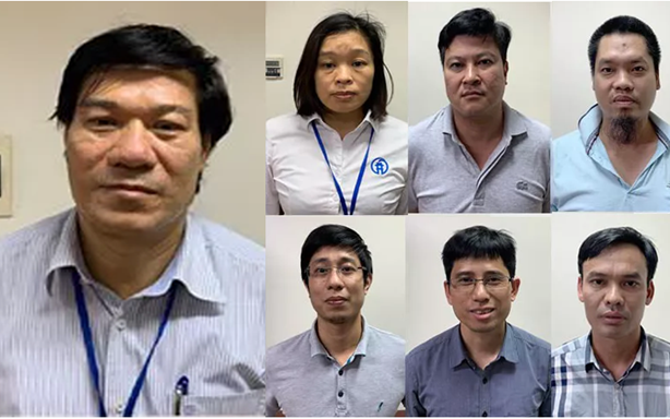 Vụ mua máy xét nghiệm COVID-19 tại Hà Nội: Khởi tố thêm 2 trưởng phòng