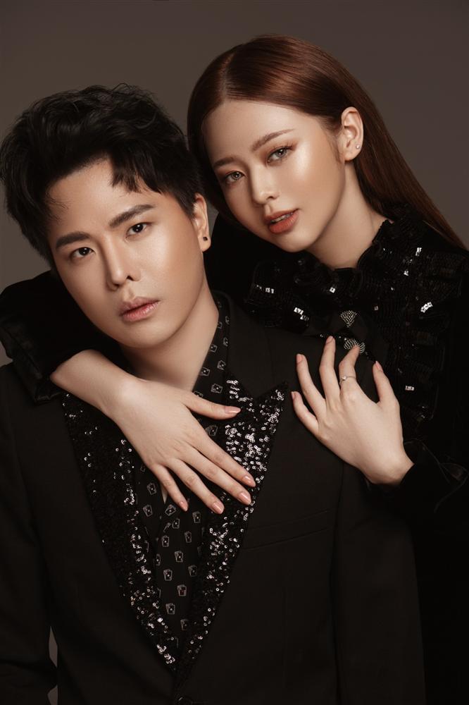 Trịnh Thăng Bình và Liz Kim Cương bị soi bằng chứng đã tái hợp sau gần 1 năm chia tay? - Ảnh 6.