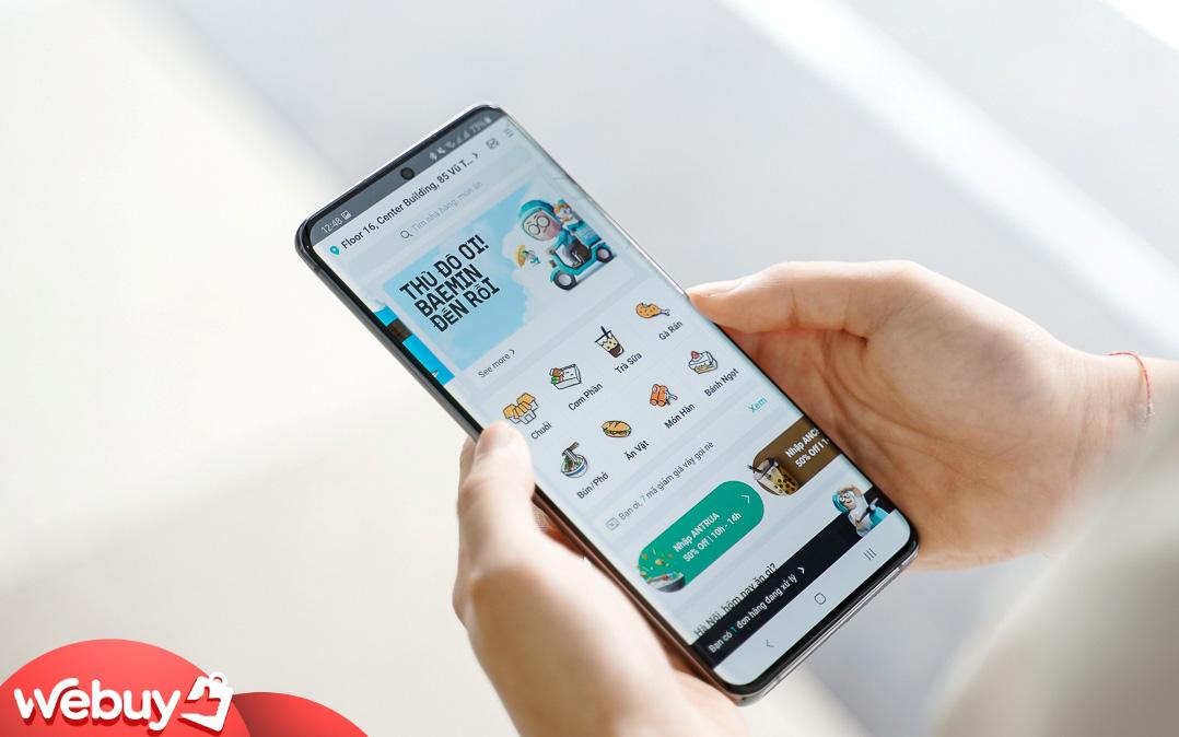 """Trải nghiệm 1 ngày 3 bữa với app gọi đồ ăn Baemin ở Hà Nội: Ngon có, dở có, lỗi còn nhiều nhưng quan trọng vẫn là cả """"rổ"""" khuyến mãi"""