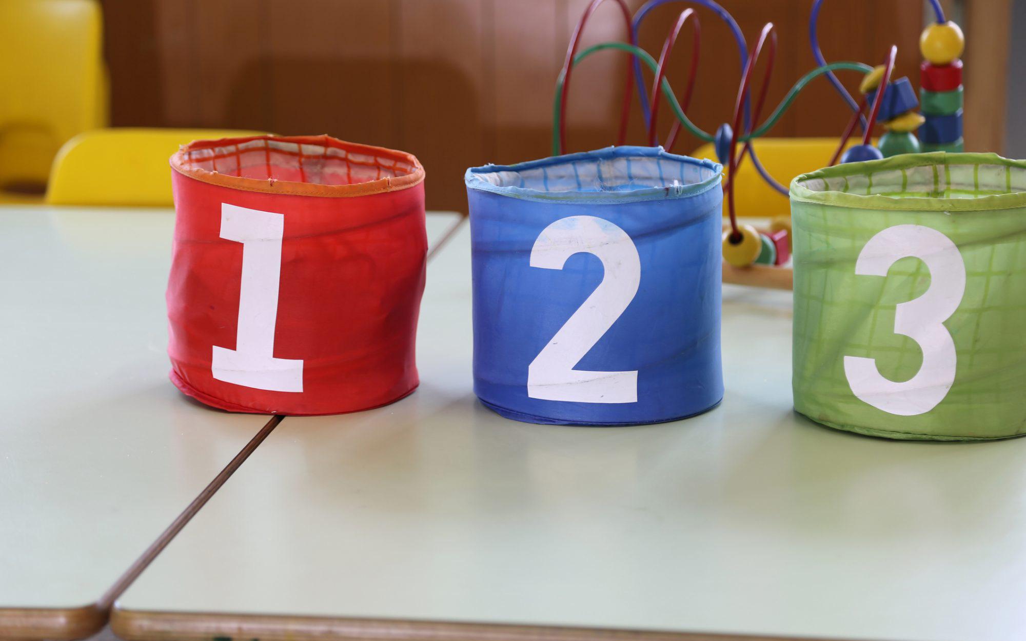 Đây là những trò chơi thông minh giúp con tăng cường tư duy toán học, cha mẹ dạy con ngay từ lớp vỡ lòng