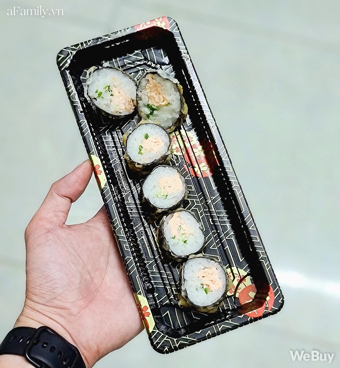 """Trải nghiệm 1 ngày 3 bữa với app gọi đồ ăn Baemin ở Hà Nội: Ngon có, dở có, lỗi còn nhiều nhưng quan trọng vẫn là cả """"rổ"""" khuyến mãi - Ảnh 12."""