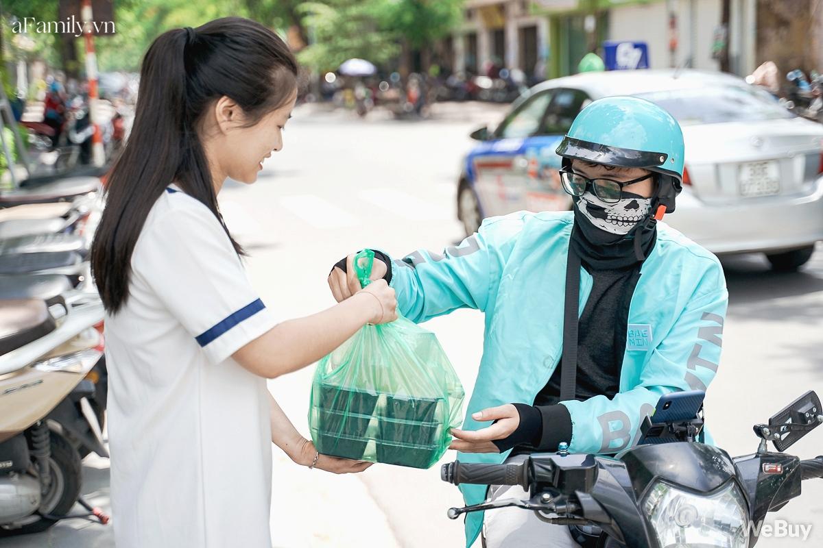 """Trải nghiệm 1 ngày 3 bữa với app gọi đồ ăn Baemin ở Hà Nội: Ngon có, dở có, lỗi còn nhiều nhưng quan trọng vẫn là cả """"rổ"""" khuyến mãi - Ảnh 13."""