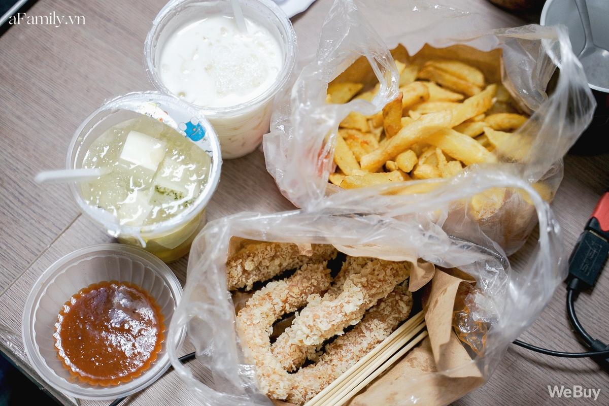 """Trải nghiệm 1 ngày 3 bữa với app gọi đồ ăn Baemin ở Hà Nội: Ngon có, dở có, lỗi còn nhiều nhưng quan trọng vẫn là cả """"rổ"""" khuyến mãi - Ảnh 11."""