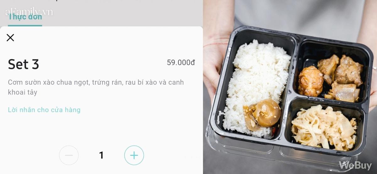 """Trải nghiệm 1 ngày 3 bữa với app gọi đồ ăn Baemin ở Hà Nội: Ngon có, dở có, lỗi còn nhiều nhưng quan trọng vẫn là cả """"rổ"""" khuyến mãi - Ảnh 8."""