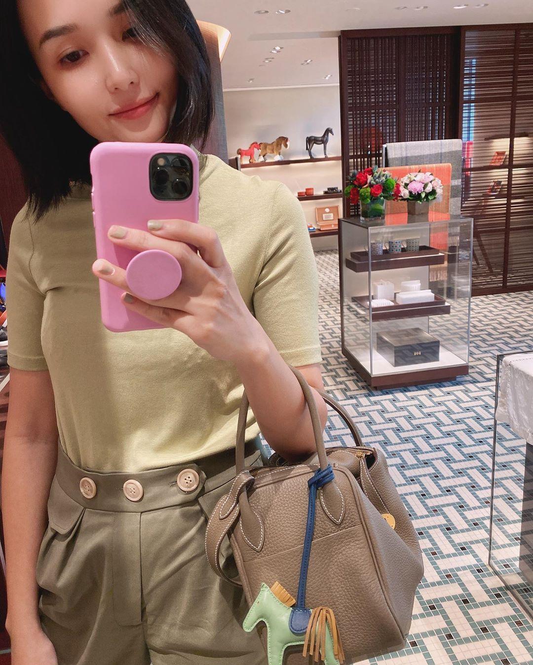 Chị gái Quỳnh Anh - Ảnh 4.
