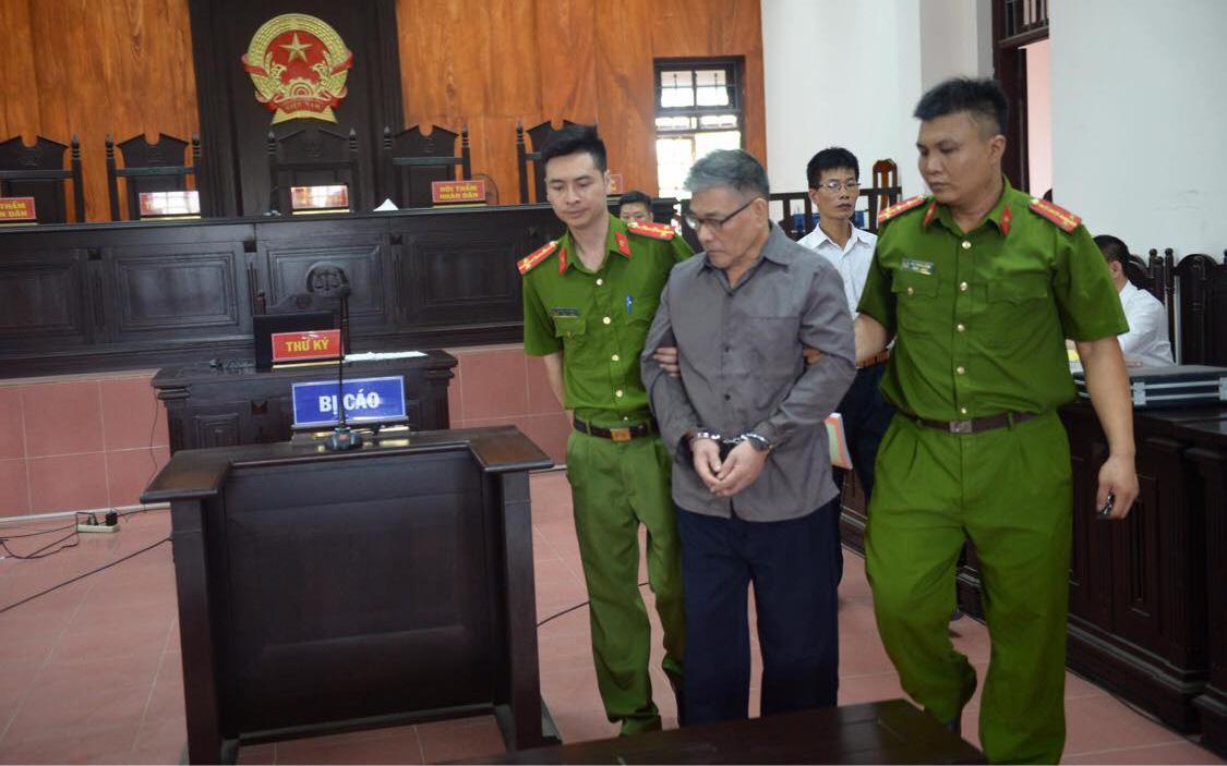 Xét xử vụ anh trai truy sát cả nhà em gái ở Thái Nguyên: Bị cáo xin nhận cái chết