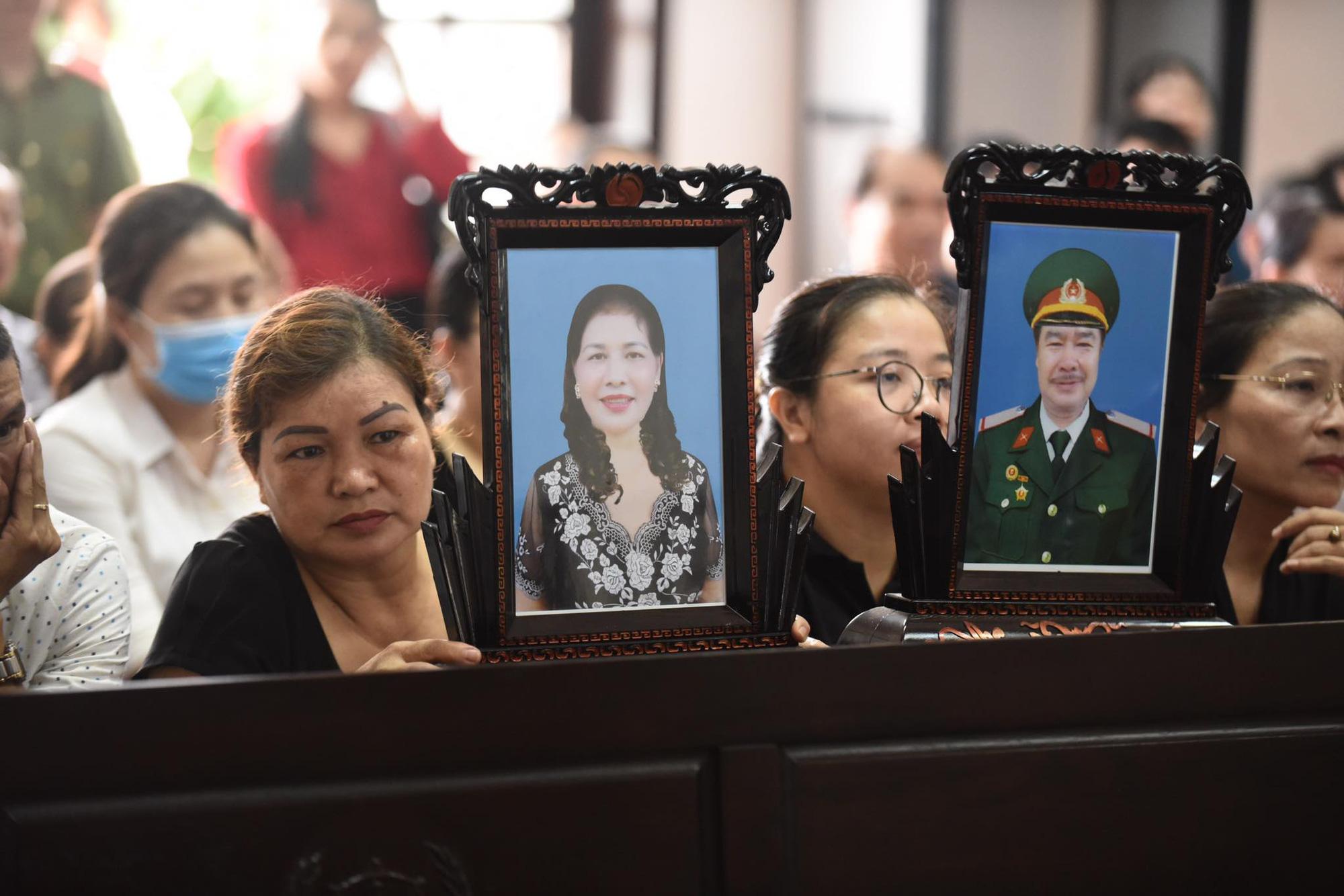 Kẻ thảm sát cả nhà em gái ở Thái Nguyên mong con cháu hai bên sau này không còn thù hận - Ảnh 3.