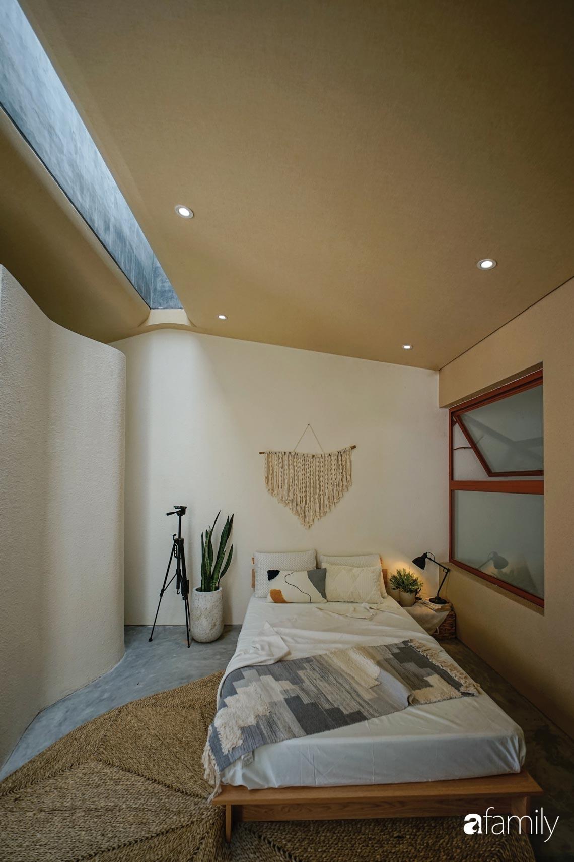Ngôi nhà phố thiết kế khác biệt để mang đến những điều đặc biệt cho cuộc sống của gia đình trẻ ở TP HCM - Ảnh 7.