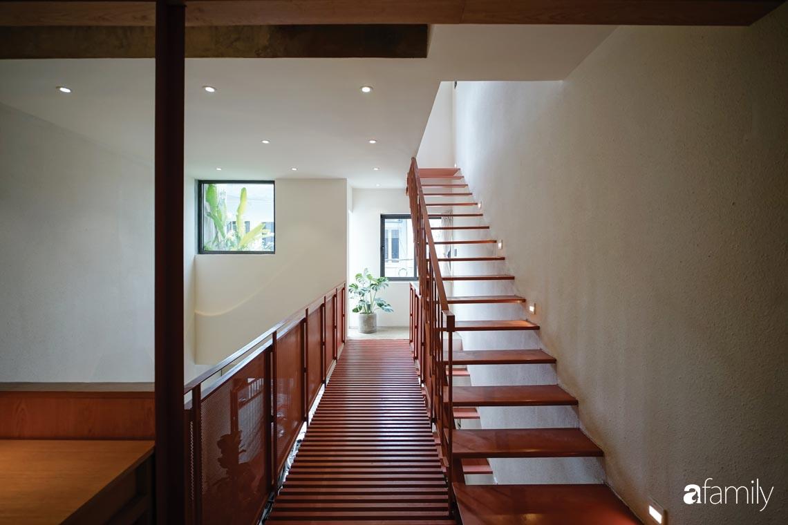Ngôi nhà phố thiết kế khác biệt để mang đến những điều đặc biệt cho cuộc sống của gia đình trẻ ở TP HCM - Ảnh 9.