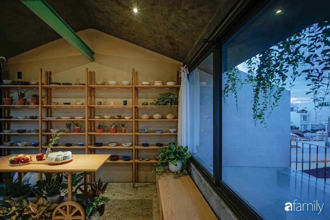 Ngôi nhà phố thiết kế khác biệt để mang đến những điều đặc biệt cho cuộc sống của gia đình trẻ ở TP HCM - Ảnh 15.