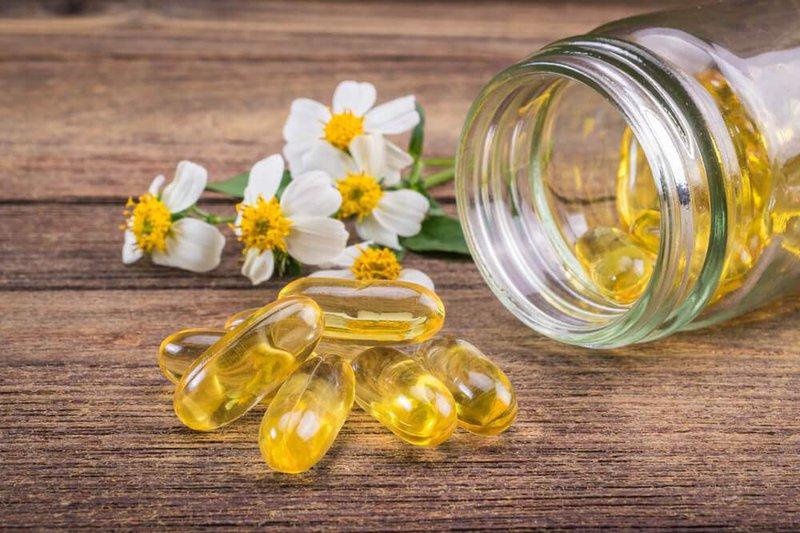 """Nếu ở """"thời điểm vàng"""" này trong ngày phụ nữ bổ sung vitamin E sẽ vừa chống được ung thư lại xóa mờ nếp nhăn hiệu quả - Ảnh 1."""
