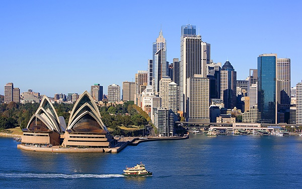 Muốn đi du học Úc phải biết ngay 9 học bổng sau: Có cái bao từ A-Z, nhanh thì còn mà chậm chân là hết suất